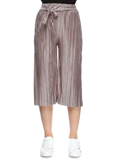 Missguided Pantolon Lila